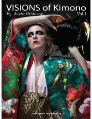 VISIONS of Kimono Vol.1 / e-book