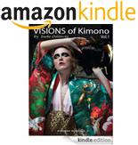 kindle books VISIONS of Kimono